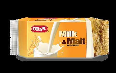 milk&malt